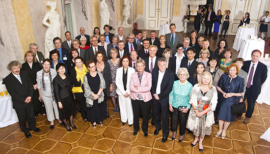 XXIIIrd Keepers Conference, Vienna 2012.